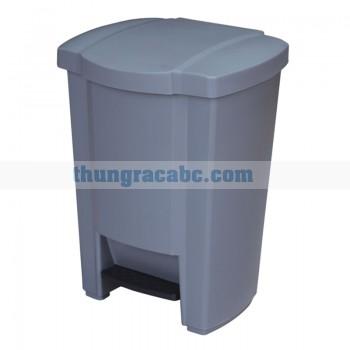 Thùng rác nhựa 20L