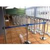 Bán và cho thuê cột chắn inox nhập khẩu giá rẻ tại Bạc Liêu