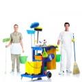 Bộ dụng cụ vệ sinh công nghiệp giá rẻ