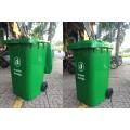 Đại lý bán thùng rác tại Hà Giang